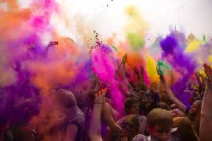 color festival fork countdown to the holi festival of color in fork