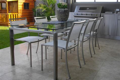 reflect dining table reflect range outdoor furniture