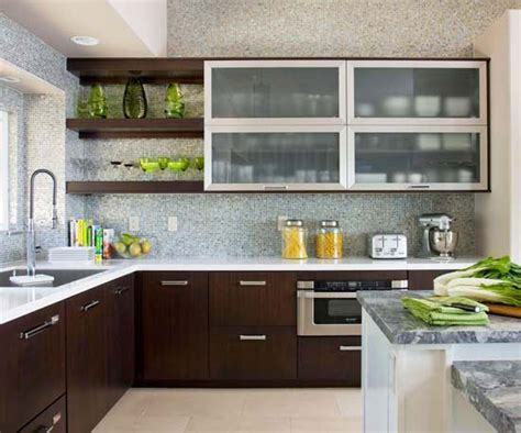 modern kitchen shelves best 25 modern kitchen cabinets ideas on pinterest