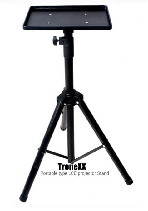 Tripod Standing L Portable Lcd Projector Stand End 2 14 2018 5 48 Pm