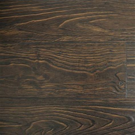 pid floors espresso color laminate flooring 6 1 2 in