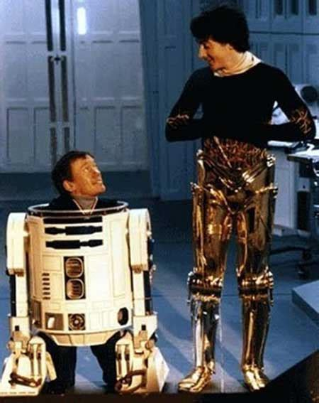 anthony daniels hates 10 sets of co stars you didn t realize hated each other