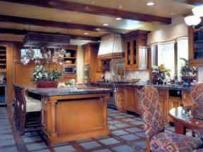 Inlay Cabinets Kitchen Flooring Ideas Amp Pictures Hgtv