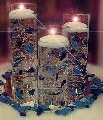 Cheap Cobalt Blue Vases Amazon Com Spring Rose Tm 3 Inch White Wedding Floating