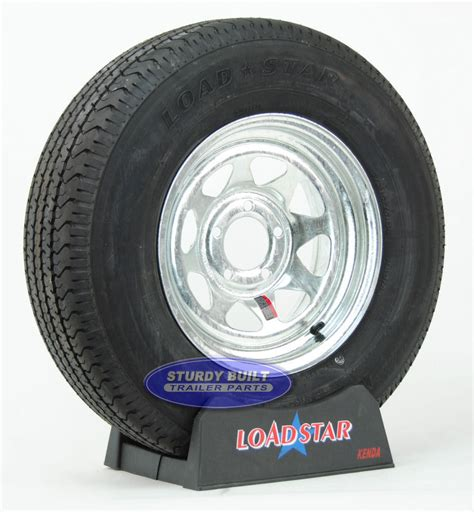 boat trailer wheels and tires ebay kenda loadstar boat trailer radial tire st 215 75r14 on