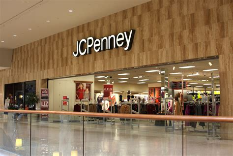 Home Design Store San Antonio by Jcpenney The American Icon Goes Through A Big Change