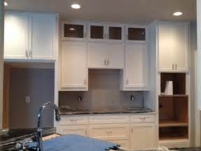 How To Build A Kitchen Island With Seating Kitchen Cabinet Refacing At The Home Depot