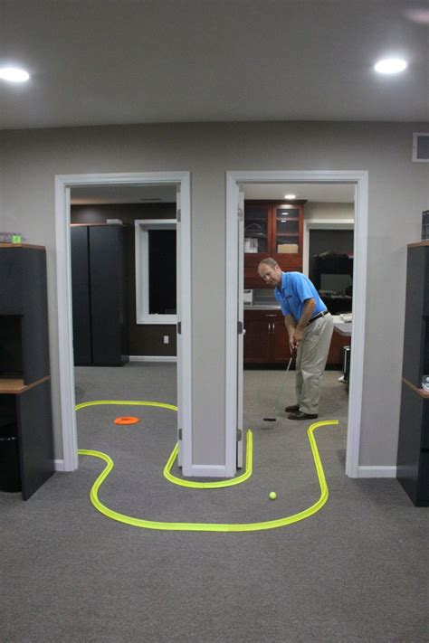 Office Golf by Office Golf Cosmic Golf