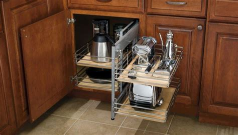 storage options chicago cabinet company kitchen
