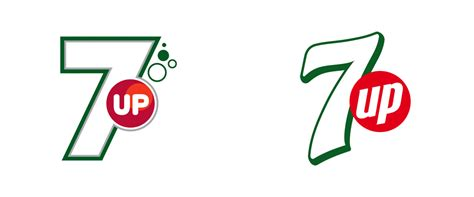 7up logo brand new new logo and packaging for pepsico s 7up