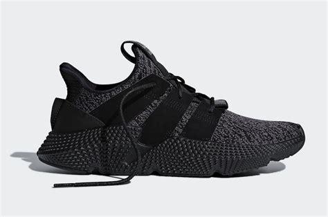 adidas prophere black cq2126 sneaker bar detroit