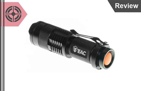Tac Light Review by Tc800 Tactical Flashlight Review 1tac High Power