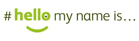 My Is hellomynameis uk supplier of name badges name tags and
