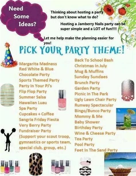 themed jamberry party ideas 1355 best jamberry images on pinterest jamberry nail