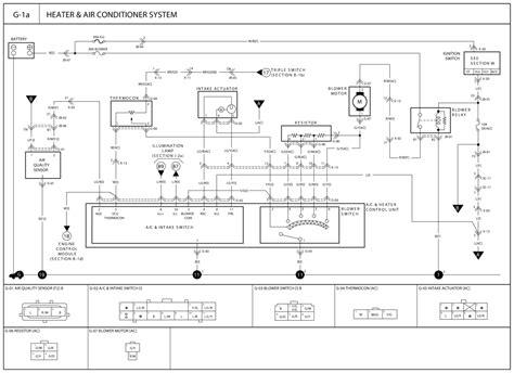 Repair Guides Wiring Diagrams Wiring Diagrams 19 Of