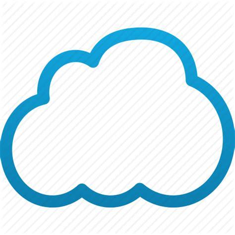 Cloud, database, hosting, server, storage, weather, web ...