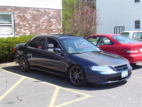 1999 honda accord horsepower 1999 honda accord ex 1 4 mile drag racing timeslip specs 0