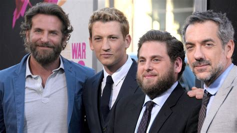 war dogs story war dogs premiere todd phillips jonah hill talk recreating a true story