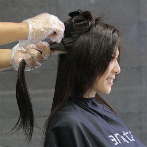 Hair Mask Di Salon Rudy pewarnaan laminating anata salon bandung most popular hair skin care