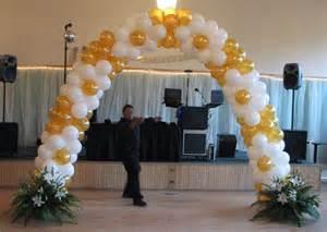 Single Balloon Arch » Home Design 2017