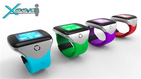 Xeero Smartwatch Xeero Smartwatch For