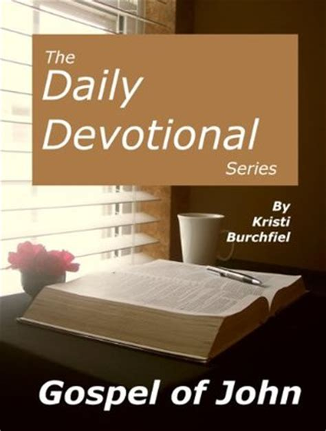 the novel series telling daily business of izakaya the daily devotional series the gospel of by kristi