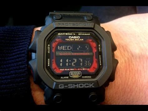 Casio G Shock Gx 56bb King Kong 100 Original casio g shock gxw 56 1ajf the king doovi