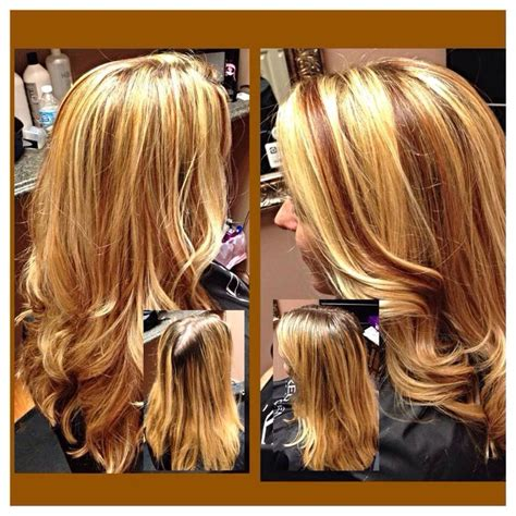 hairstyles foil highlights how to section foil highlight hair step by step