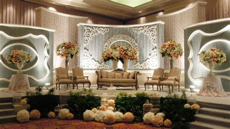 Tenda Pernikahan Di Rumah gambar pelaminan wedding terbaru auto design tech
