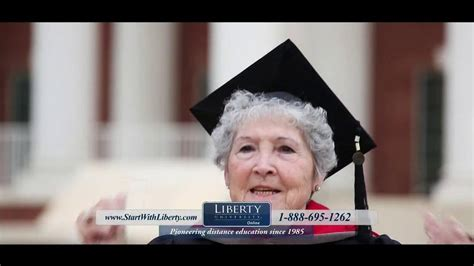 liberty university commercial liberty university tv commercial whether ispot tv