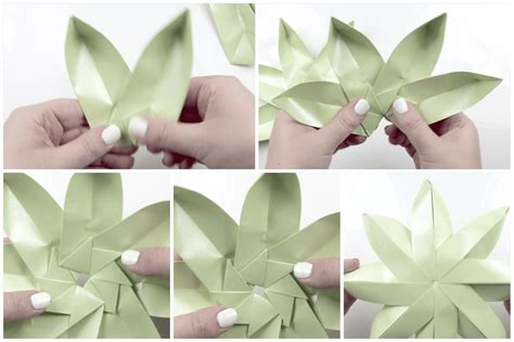 how to make an origami lotus how to make an origami lotus choice image craft