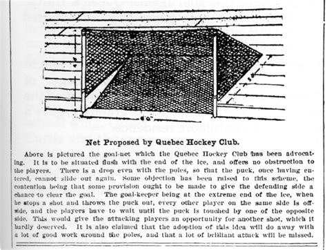 dust determination a history of uconn polo books the evolution of the hockey goal net hfboards