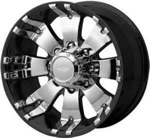 17 Inch Vs 18 Inch Wheels Truck 17 Inch Black Wheels Rims Dodge Ram 1500 Ford F150 E150