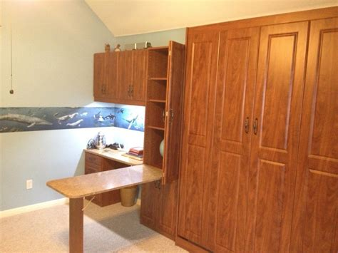 desk wall unit combinations custom murphy bed wall bed combinations maxwell s closet