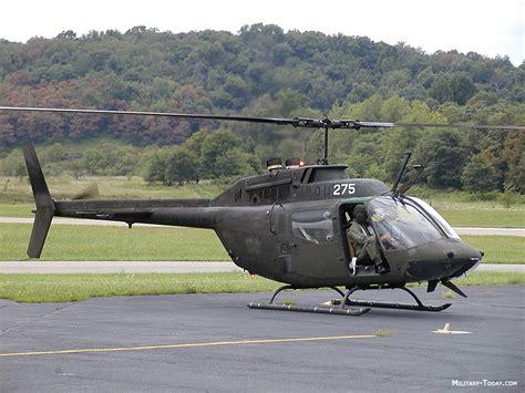 Helicopter Bell 206 bell 206 oh 58 kiowa helifreak