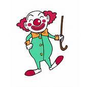 Clown Cartoon Pictures  Clipartsco