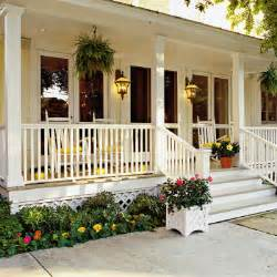 southern living porches porches and patios classic white porch porch and patio design inspiration southern living