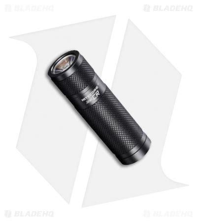 Nitecore Sens Cr Senter Led Cree Xp G R5 190 Lumens nitecore sens cr flashlight cree xp g r5 led 190 lumens blade hq
