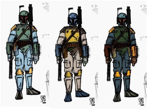 mandalorian armor colors boba fett color schemes by giberwitz mandalorian costume