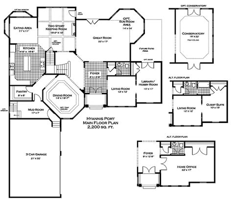 kennedy compound floor plan paragon homes the hyannis port