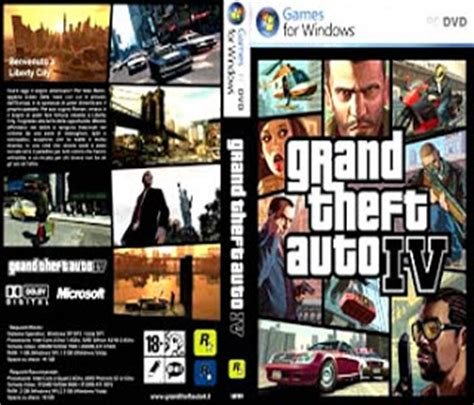 gta 4 free download full version game for pc free download gta 4 pc games 187 free download full version