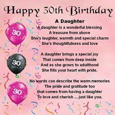 Ee  Birthday Ee   Wishes For Daughter Google Search Diy