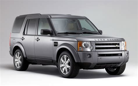 land rover 2009 2009 land rover discovery photo 3 2942