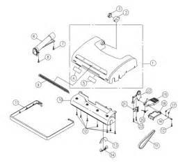 riccar vacuum parts diagram riccar get free image about wiring diagram