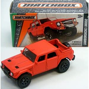 matchbox lamborghini lm002 matchbox power grabs lamborghini lm002 suv global