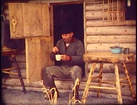 Log Cabin Documentary by The World S Catalog Of Ideas