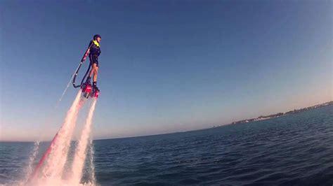 flyboard sea riders