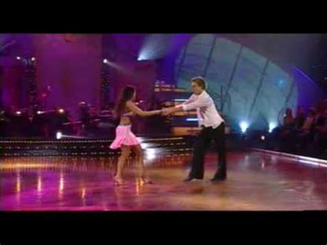 west coast swing australia dancing with the stars lincoln lewis luda kroitor west