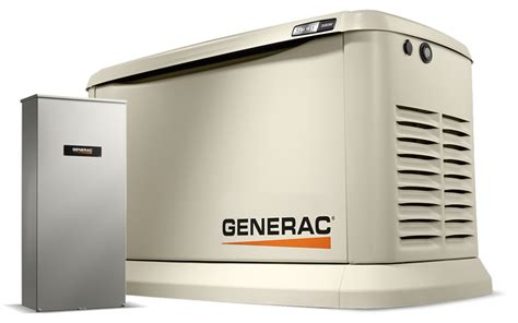 generators synergy synergy 20kw home backup generator