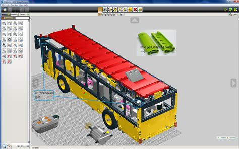 video tutorial lego digital designer lego digital designer ldd taringa